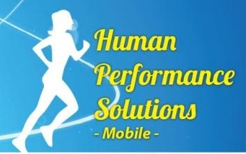 Human Performance Solutions mobile